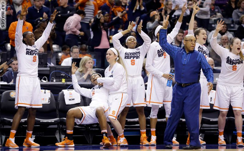 SYRACUSE - Washington_AP