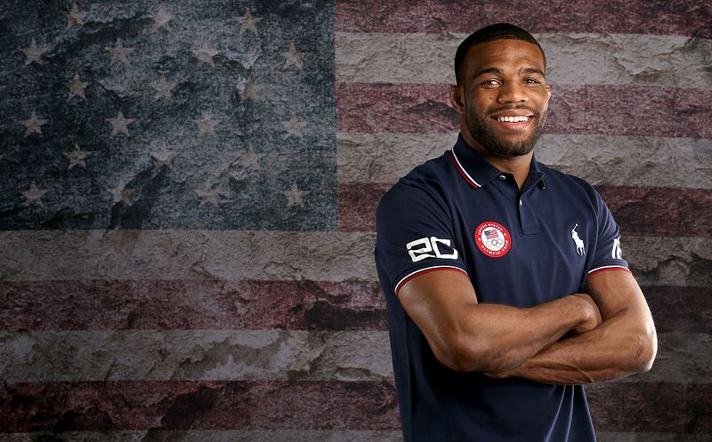 2016 Team USA Media Summit - Portraits