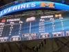 The final score of Michigan-Syracuse