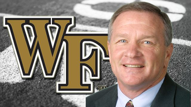 One-on-One Interview: Wake Forest Head Coach Jim Grobe