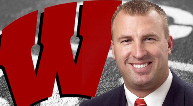 Wisconsin's Bret Bielema on Nebraska showdown