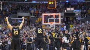 NCAA Wichita St Ohio St Basketball