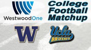 CFM - Washington vs UCLA
