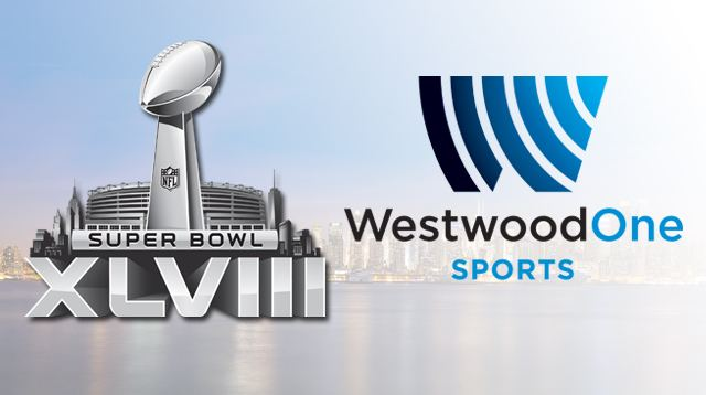 Super Bowl 48 on WestwoodOne