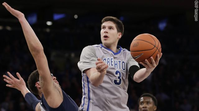 Highlights: McDermott and Creighton down Xavier to reach Big East championship game