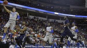 NCAA George Washington Memphis Basketball