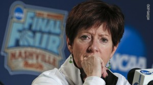 Muffet McGraw