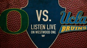 CFM - Oregon v UCLA