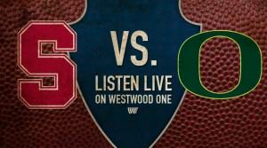 CFM - Stanford v Oregon