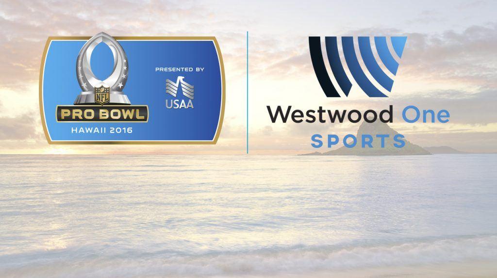 2016 Pro Bowl on WW1