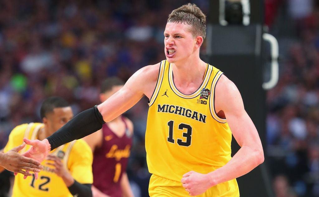 Men's Final Four Recap: Michigan uses second half run to ...