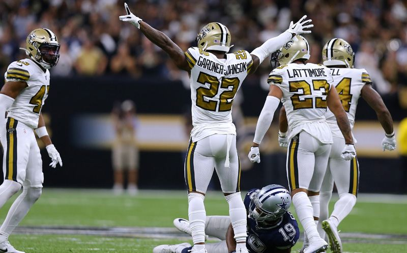 SNF Highlights: Saints Beat Cowboys Without A TD